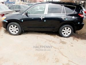 Toyota RAV4 2007 Limited Black | Cars for sale in Lagos State, Isolo