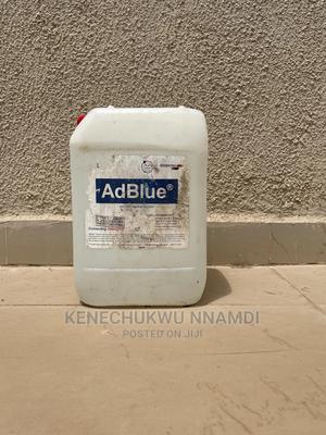Adblue 5 Liters For Heavy Duty Diesel Trucks | Vehicle Parts & Accessories for sale in Kaduna State, Kaduna / Kaduna State