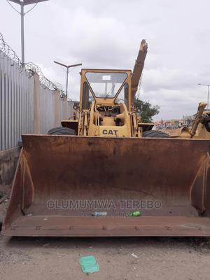 966C Caterpillar Payloader | Heavy Equipment for sale in Lagos State, Amuwo-Odofin