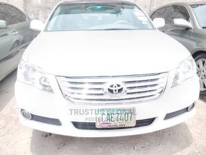 Toyota Avalon 2006 Limited White   Cars for sale in Lagos State, Amuwo-Odofin