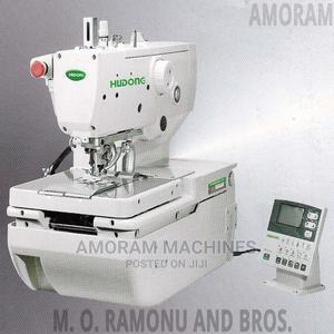 Original Automatic Button Hole Machine | Home Appliances for sale in Lagos State, Surulere