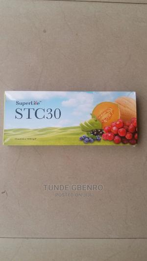 Superlife Stc30 Stem Cell | Vitamins & Supplements for sale in Imo State, Mbaitoli