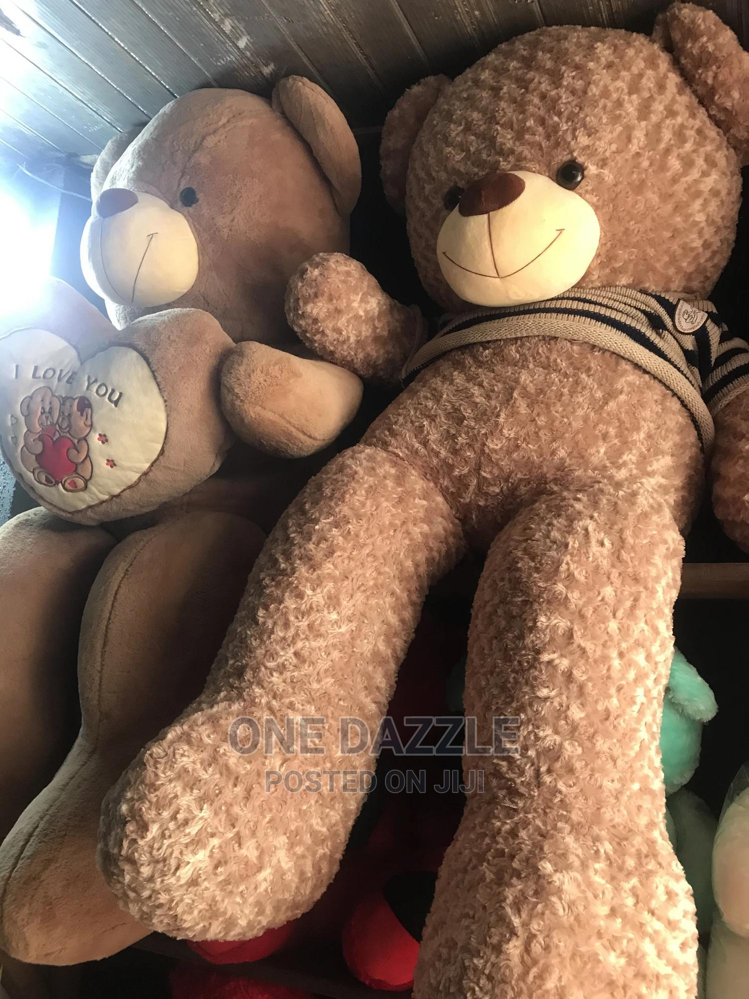 Giant Teddy Bears 160cm