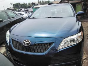 Toyota Camry 2007 Blue   Cars for sale in Lagos State, Amuwo-Odofin