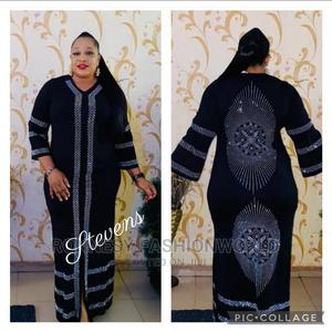 Trendy Elegant Female Quality Maxi Abaya Gown | Clothing for sale in Lagos State, Ikeja