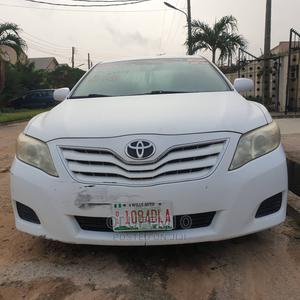Toyota Camry 2011 White | Cars for sale in Lagos State, Kosofe
