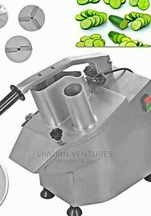 Food /Fruits Slicer Machine | Restaurant & Catering Equipment for sale in Lagos State, Ojo