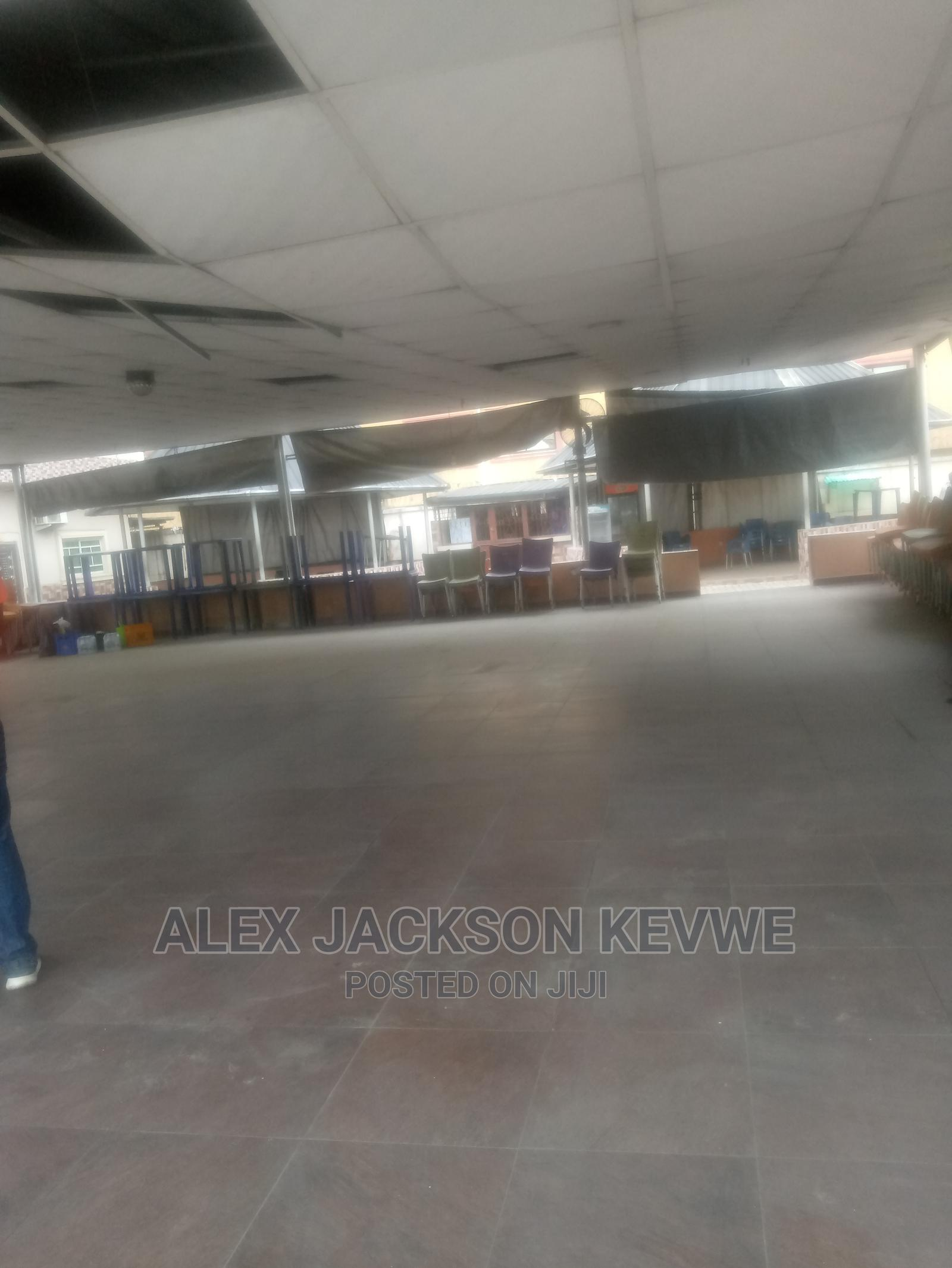 Archive: A Big Multi Purpose Event Center And Bar Center For Lease