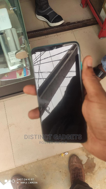 Xiaomi Redmi Note 8 Pro 128 GB Green   Mobile Phones for sale in Ikeja, Lagos State, Nigeria
