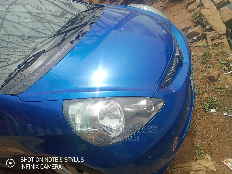 Archive: Honda Jazz 2006 1.4 LS Blue