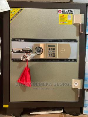 Fire Proof Cabinet | Safetywear & Equipment for sale in Abuja (FCT) State, Wuse 2