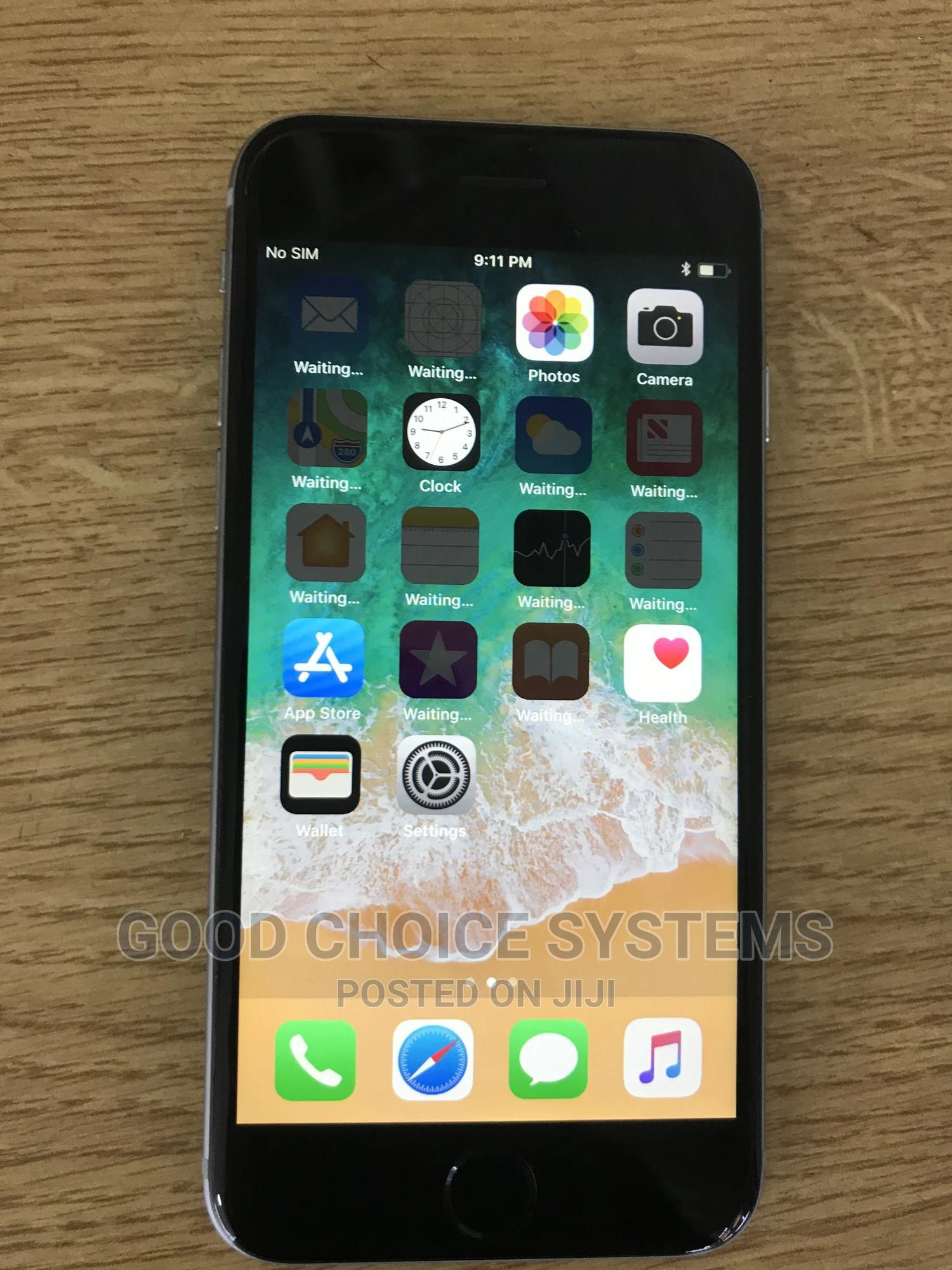 Apple iPhone 6 16 GB Other