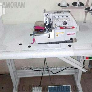 Original Two Lion 747 Industrial Over Lock/Weaving Machine   Home Appliances for sale in Lagos State, Surulere