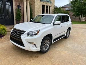 Lexus GX 2019 460 Luxury White   Cars for sale in Lagos State, Ikeja