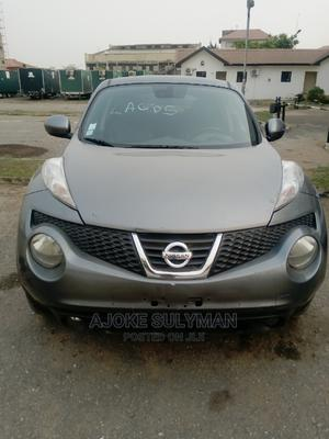Nissan Juke 2011 SL AWD Gray   Cars for sale in Lagos State, Ikeja