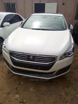 Peugeot 508 2018 White | Cars for sale in Kaduna State, Kaduna / Kaduna State