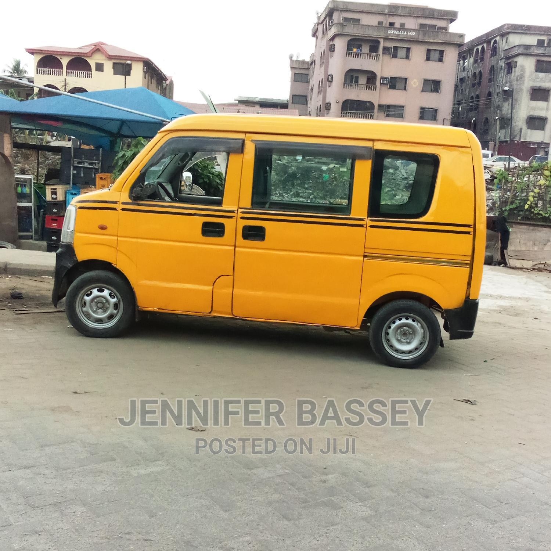 Archive: Hummer Suzuki 2008 Yellow For Sale