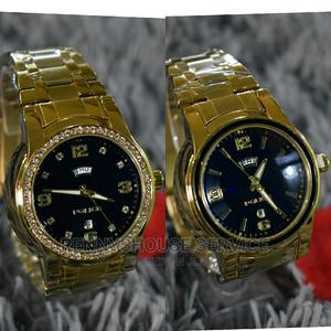 POLICE Chain Unisex Wristwatch - Retail Sales | Watches for sale in Lagos State, Alimosho