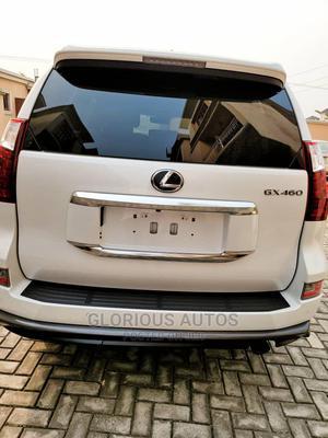 Lexus GX 2020 460 Luxury White   Cars for sale in Lagos State, Lekki