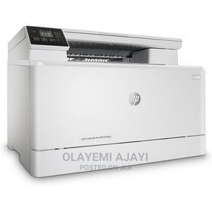 HP Color Laserjet Pro MFP M182n   Printers & Scanners for sale in Oyo State, Ibadan