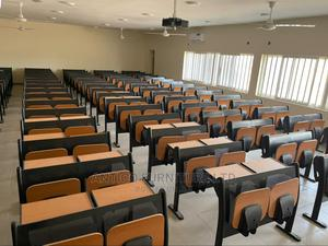Quality Student Chair | Furniture for sale in Abuja (FCT) State, Central Business Dis