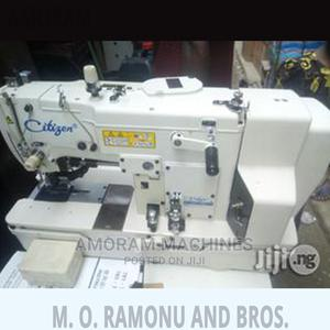 Original Industrial Buttonhole Machine | Home Appliances for sale in Lagos State, Surulere