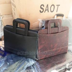 Conference Folder and Bag   Bags for sale in Lagos State, Lagos Island (Eko)
