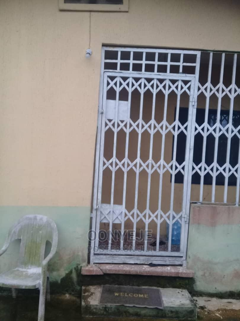 Archive: 3 Bedroom Bungalow With 1 Bedroom Flat, 1 Shop and 1 Store