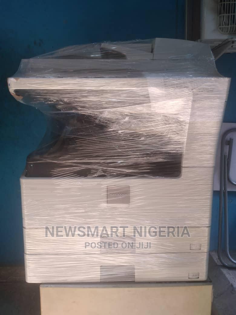 Sharp Ar 5731  Photocopier Machine