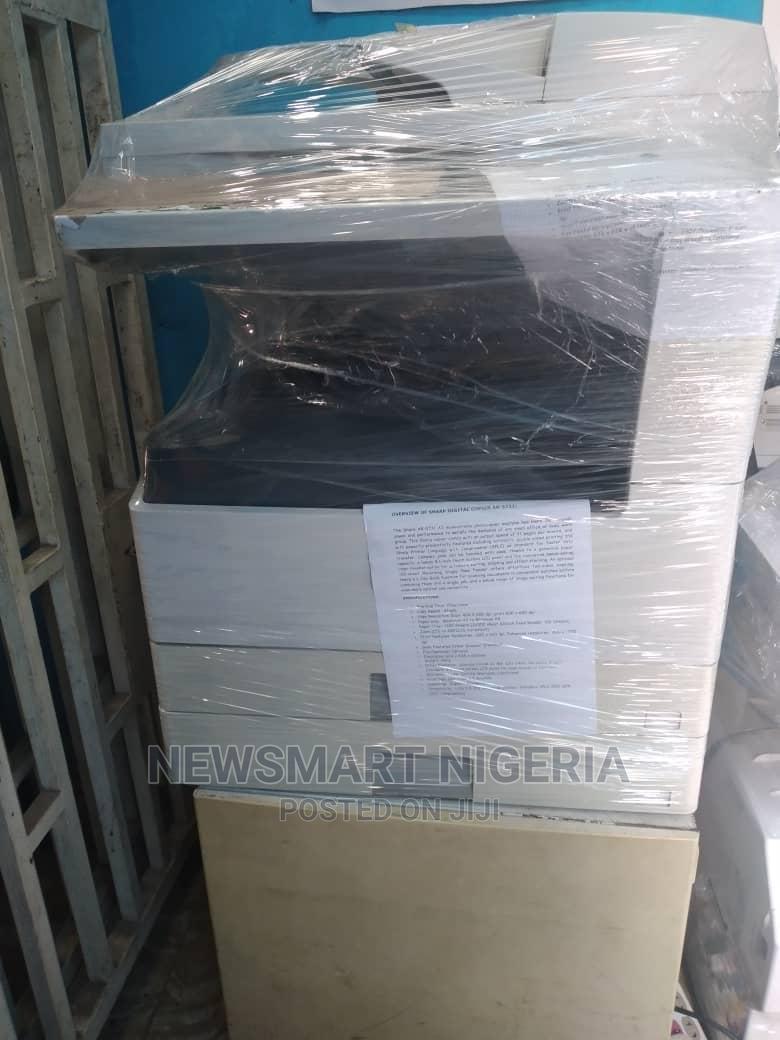 Sharp Ar 5731  Photocopier Machine | Printers & Scanners for sale in Apapa, Lagos State, Nigeria