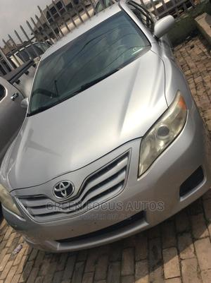 Toyota Camry 2010 Silver | Cars for sale in Lagos State, Ojodu