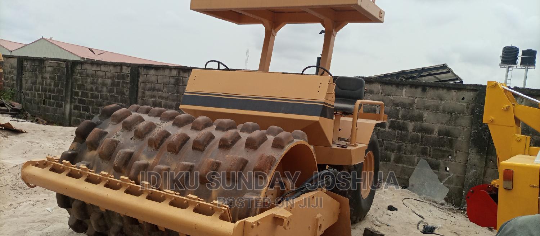 Compactor Roller Spv-735