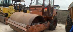 Bomg Roller Single Drum   Heavy Equipment for sale in Lagos State, Ajah