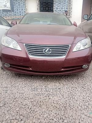 Lexus ES 2007 Red   Cars for sale in Oyo State, Ibadan