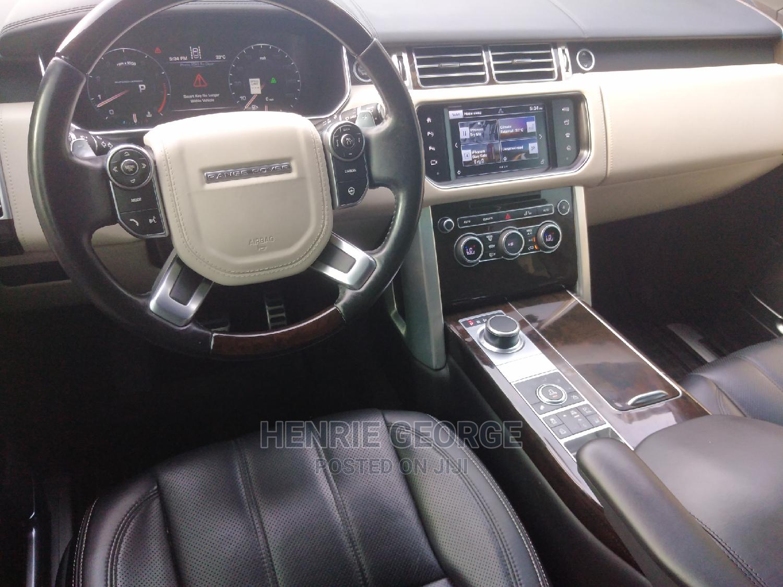 Land Rover Range Rover Sport 2016 White   Cars for sale in Lekki, Lagos State, Nigeria