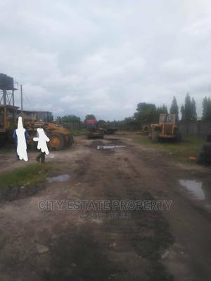 Industrial Purpose Land for Sale at Onne Port Fot Axis | Land & Plots For Sale for sale in Rivers State, Port-Harcourt