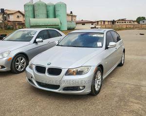 BMW X3 2010 xDrive30i Silver | Cars for sale in Lagos State, Gbagada