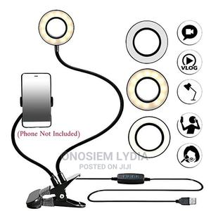 Table Top Fill Ringlight   Accessories & Supplies for Electronics for sale in Lagos State, Ogba