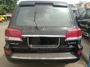 Lexus Lx470 to Upgrade to Lx570 014 | Automotive Services for sale in Lagos State, Mushin