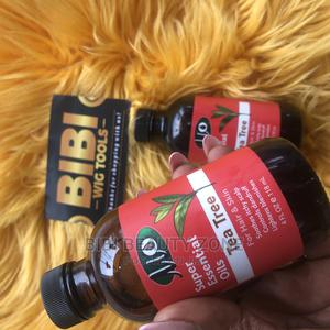MO Tea Tree Essential Oil | Hair Beauty for sale in Rivers State, Port-Harcourt