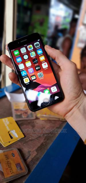 Apple iPhone 7 32 GB Black | Mobile Phones for sale in Ondo State, Akure