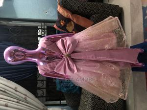 Pink Baby Ball Dress for Girls | Children's Clothing for sale in Lagos State, Lekki