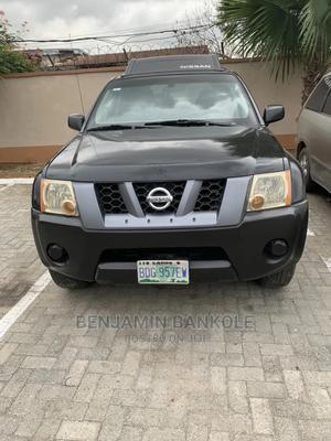 Nissan Xterra 2006 SE Black | Cars for sale in Lagos State, Ilupeju