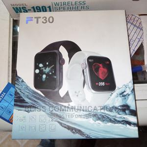 FT30 Smart Watch   Smart Watches & Trackers for sale in Osun State, Osogbo