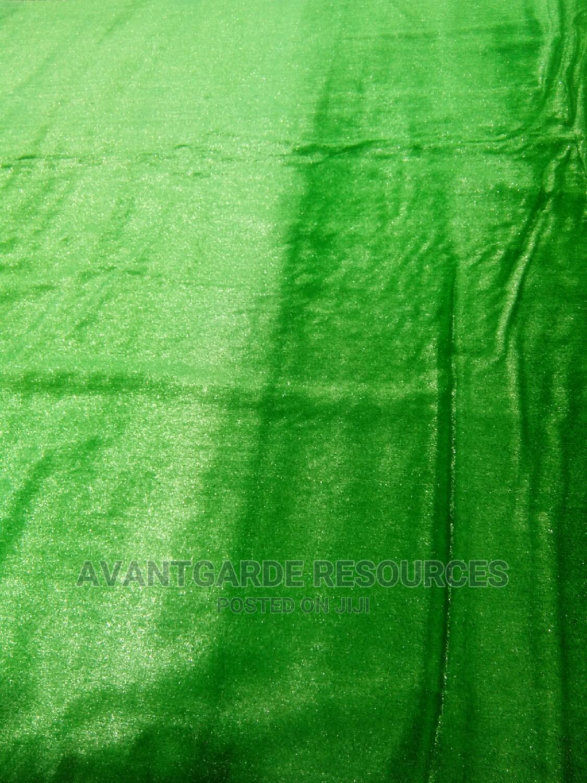 Green Grass Rugs At Ikoyi