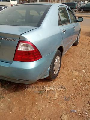 Toyota Corolla 2006 Blue   Cars for sale in Lagos State, Ikotun/Igando