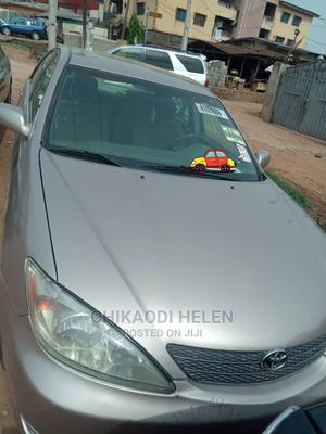 Toyota Camry 2005 Gold | Cars for sale in Lagos State, Ikotun/Igando