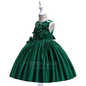 Beautiful Baby Dress   Children's Clothing for sale in Lagos State, Ojodu