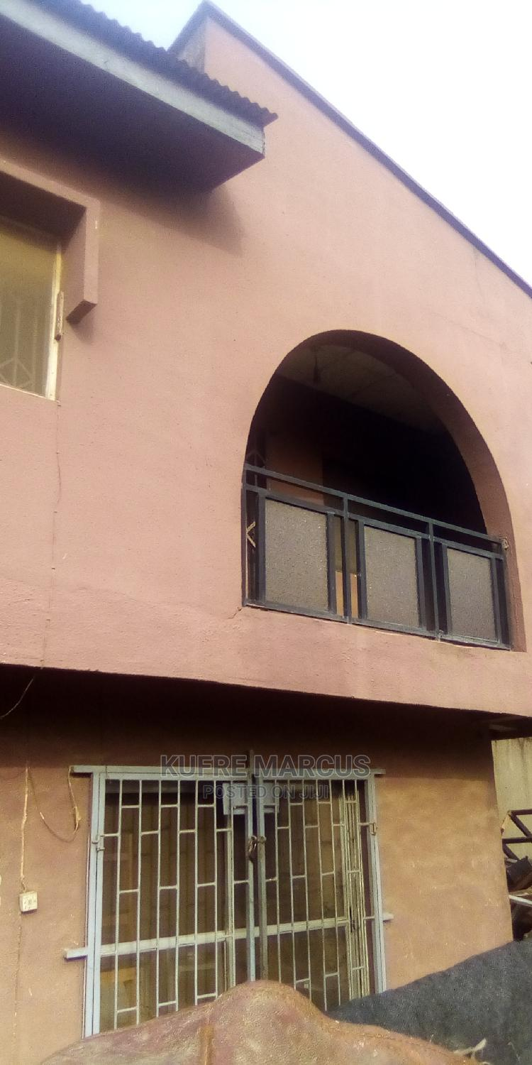 Archive: Furnished 2bdrm Apartment in Kosofe for Rent