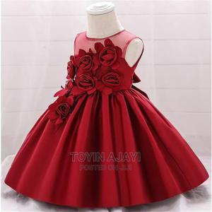 Birthday Dress for Girls   Children's Clothing for sale in Lagos State, Ojodu